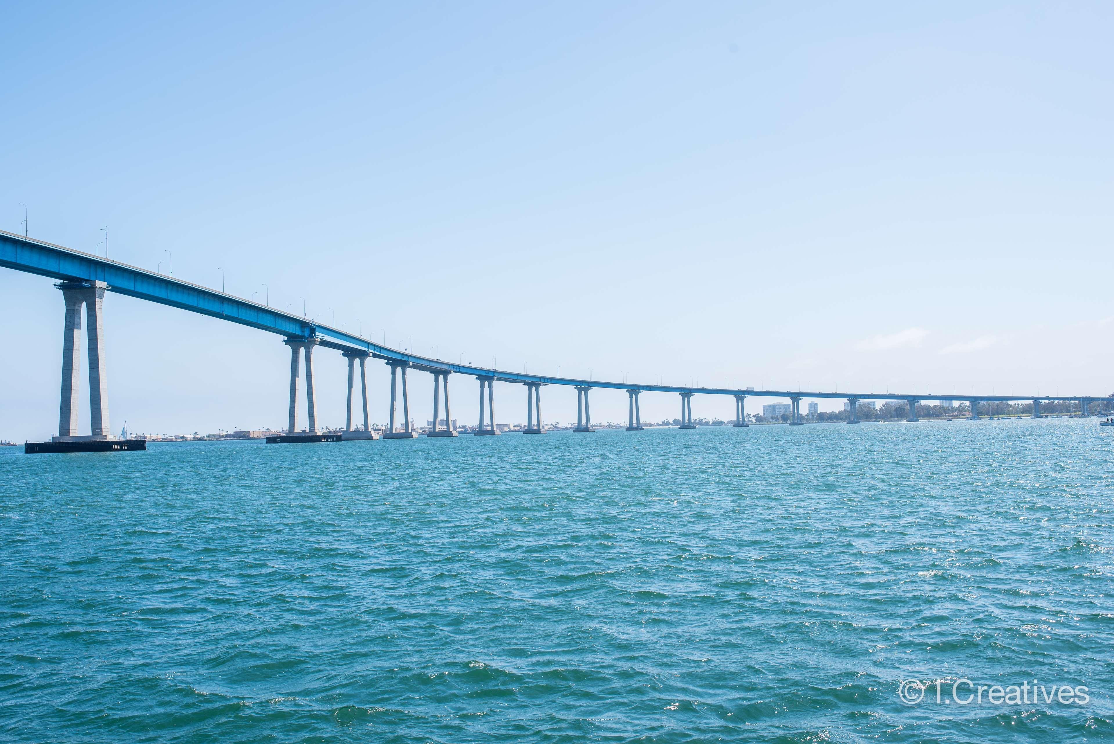 Beautiful Bays in San Diego