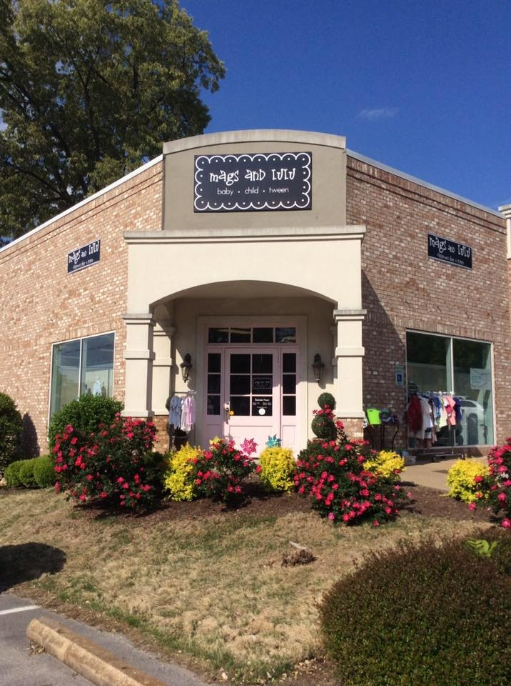 Clothing stores in jackson tn