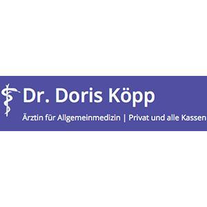 Dr. Köpp Doris Allgemeinmedizin in 8010 Graz - Logo
