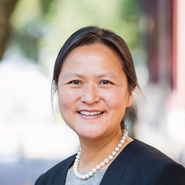 Tina Shih, MD