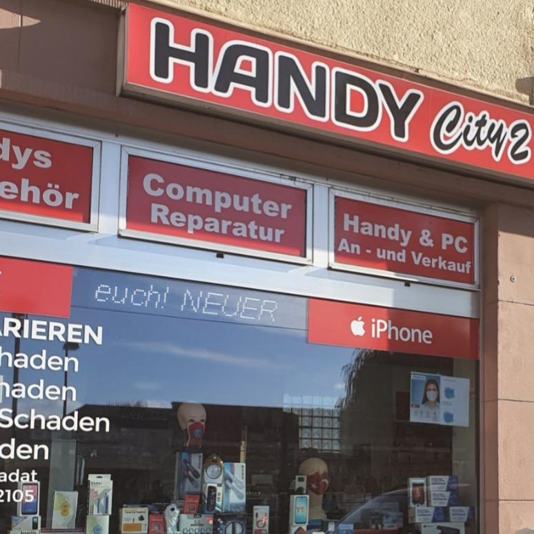Bild zu HANDY City 2 Smartphone Reparatur Köln in Köln
