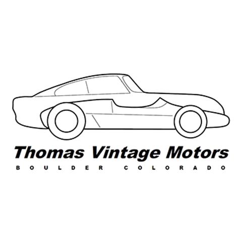 Thomas Vintage Motors - Lafayette, CO 80026 - (303)449-9112 | ShowMeLocal.com