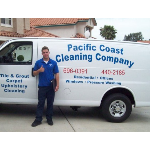 Pacific Coast Cleaning Company