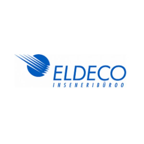 Eldeco Inseneribüroo OÜ logo