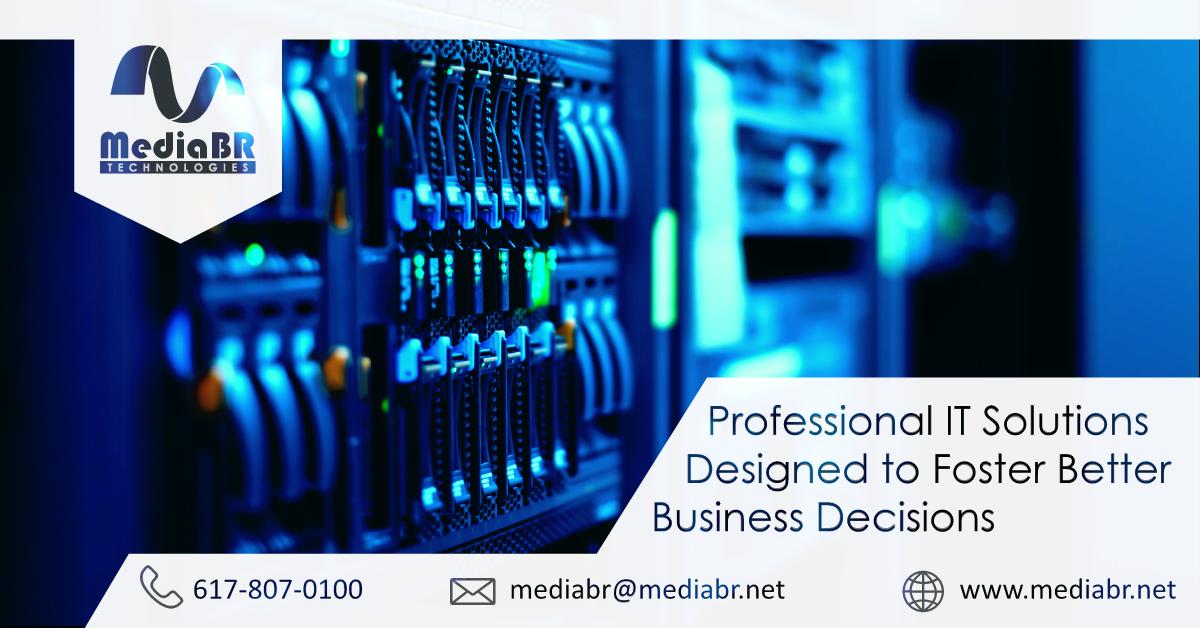 Mediabr Technologies Malden Massachusetts Ma