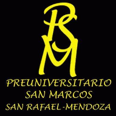 PREUNIVERSITARIO SAN MARCOS
