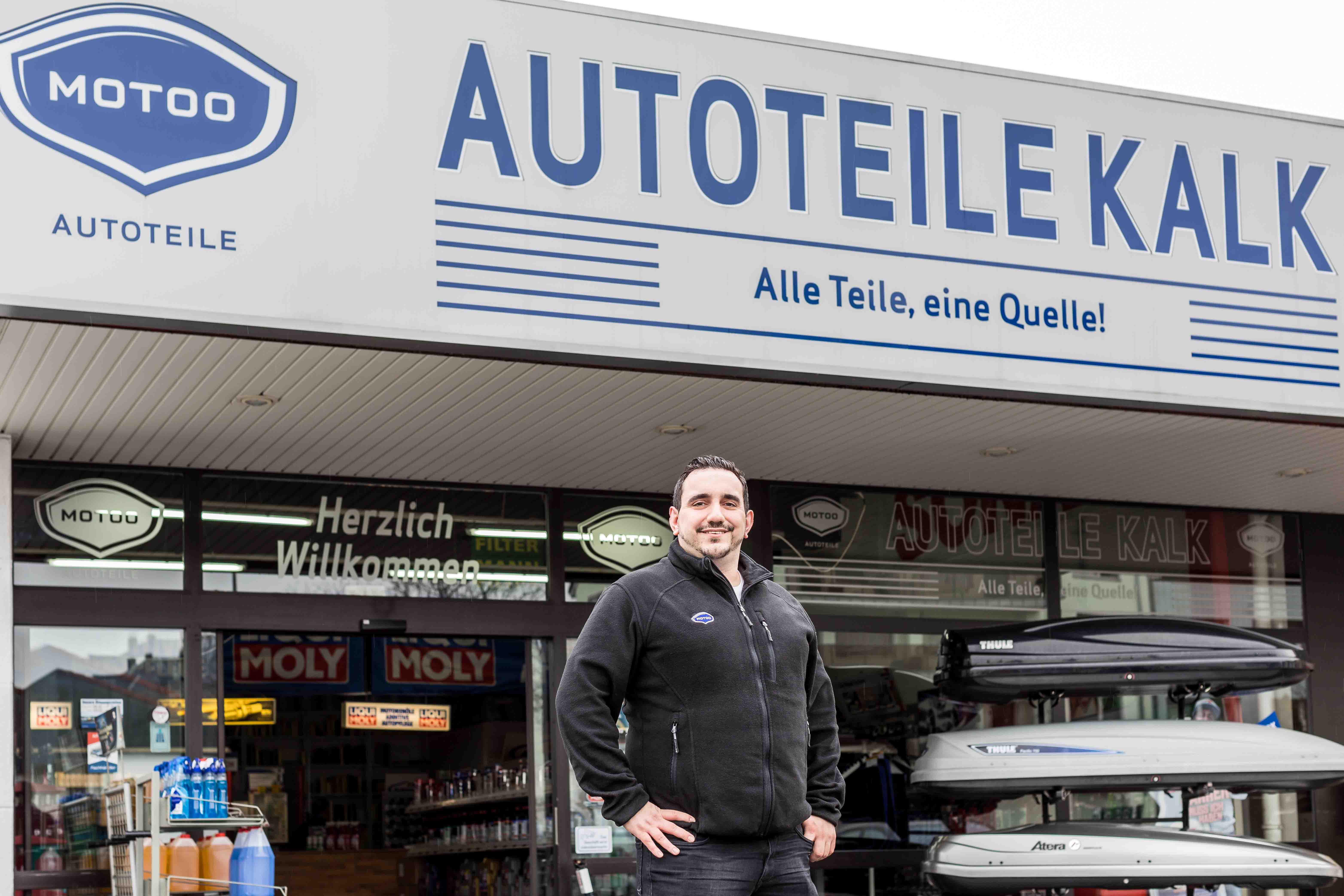 Autoteile Köln-Kalk
