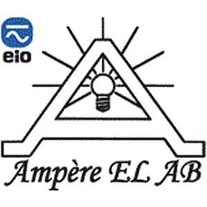 Ampére El I Halmstad AB