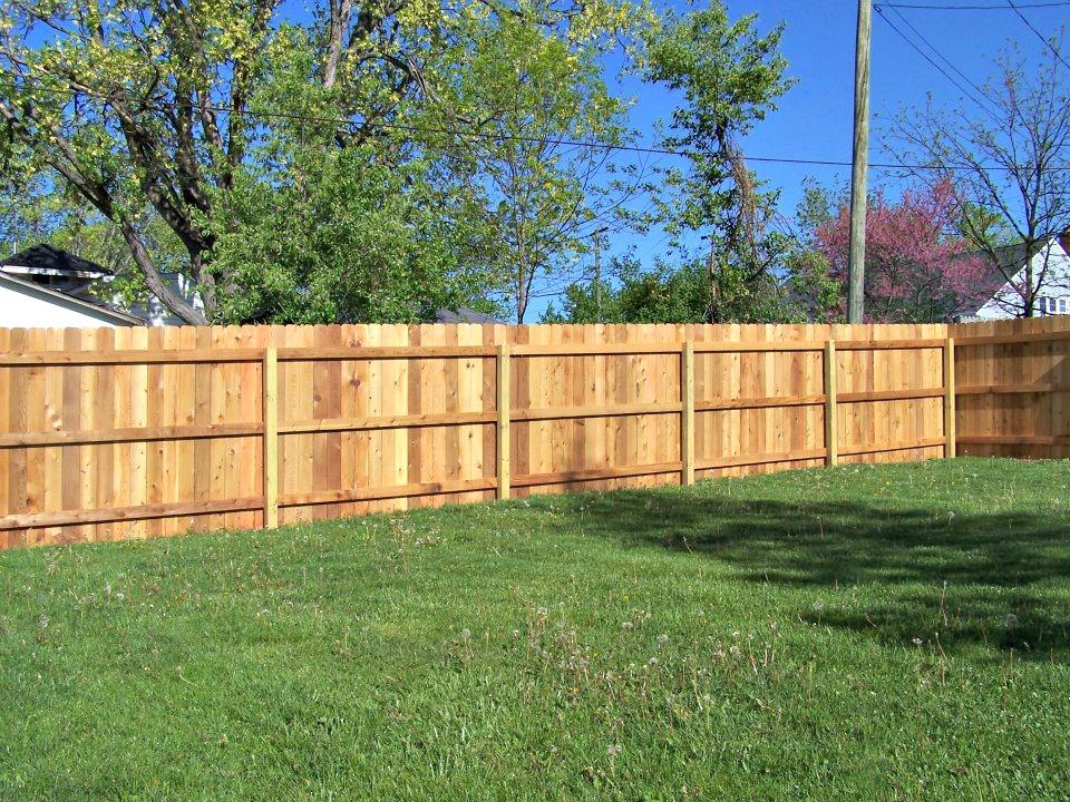 Fence Solutions Lancaster Ohio Oh Localdatabase Com