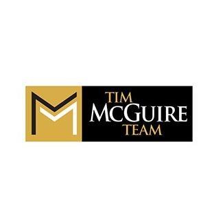 Tim McGuire Team