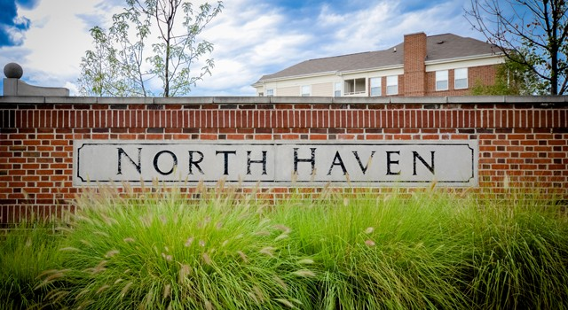 North Haven of Carmel Apartments image 0