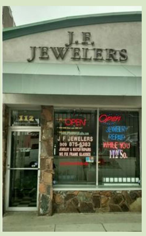 Jf Jewelers