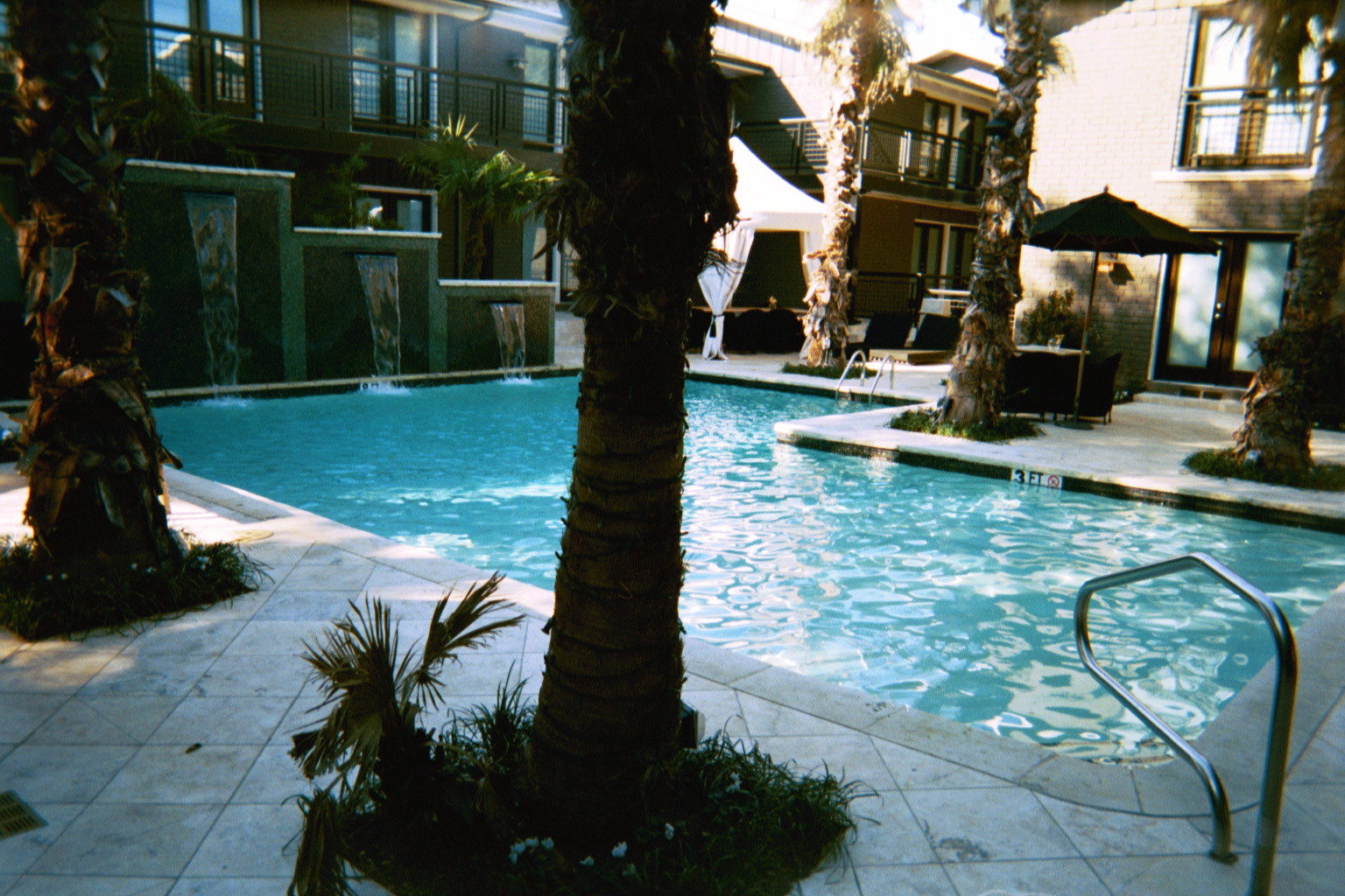 Aquamaid Pool Techs Fort Worth Texas Tx
