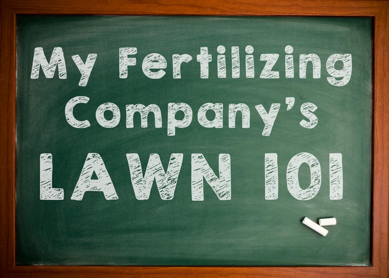 My Fertilizing Company