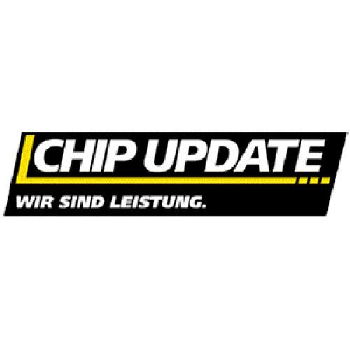 CHIPupdate Tuning GmbH in 3300 Amstetten Logo