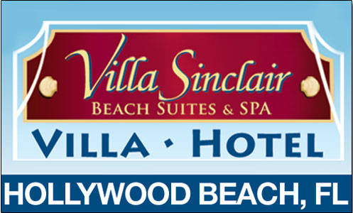 VILLA SINCLAIR Beach Suites and SPA