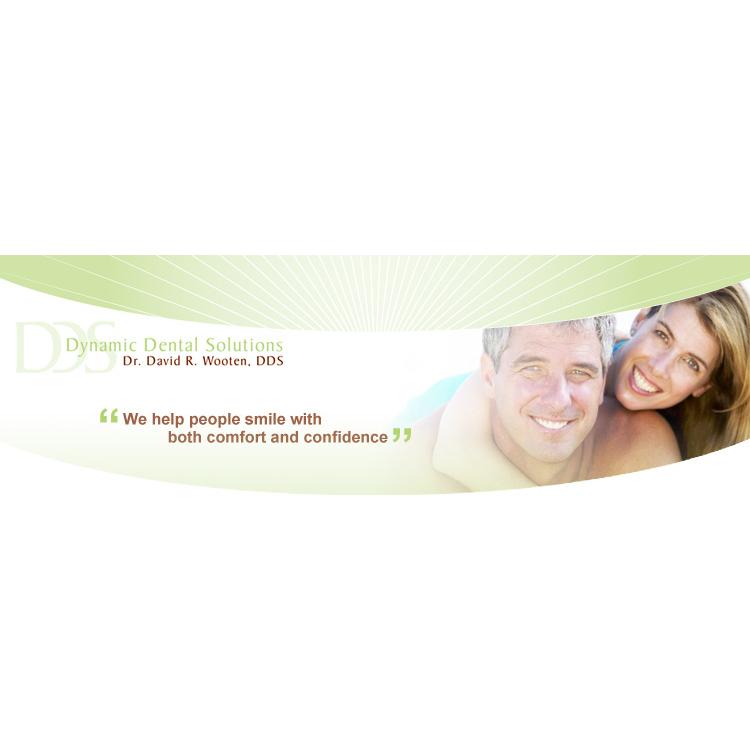 Dynamic Dental Solutions, David R. Wooten, Dds Inc