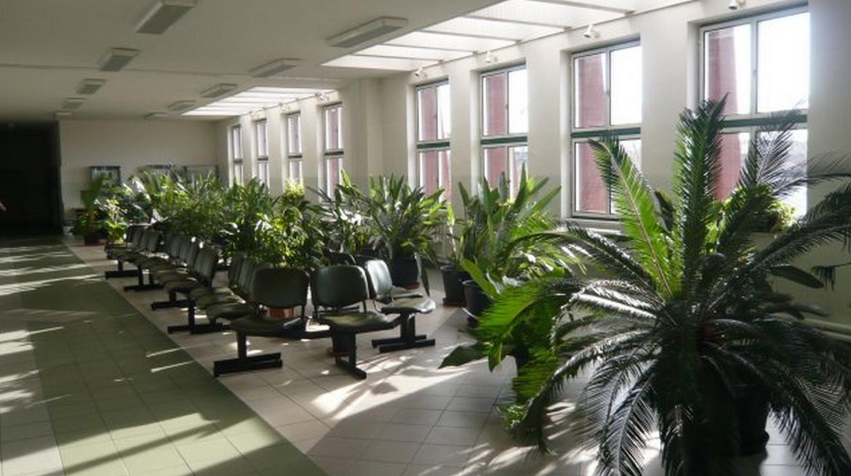 Střední zahradnická škola, Ostrava, příspěvková organizace