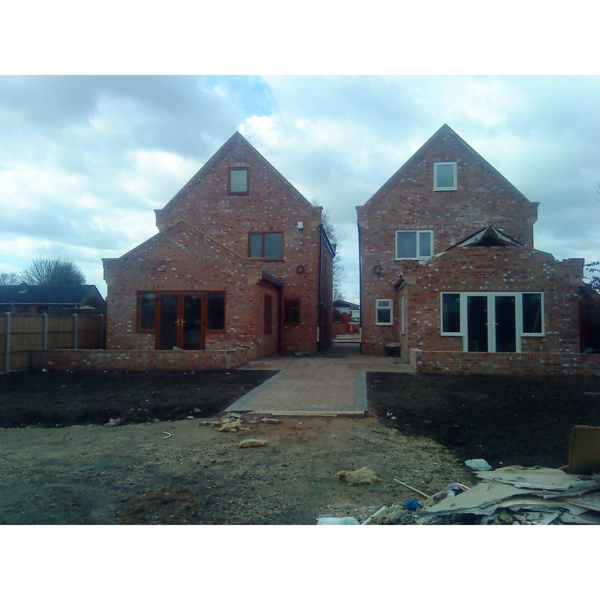 D E P Property Services Ltd