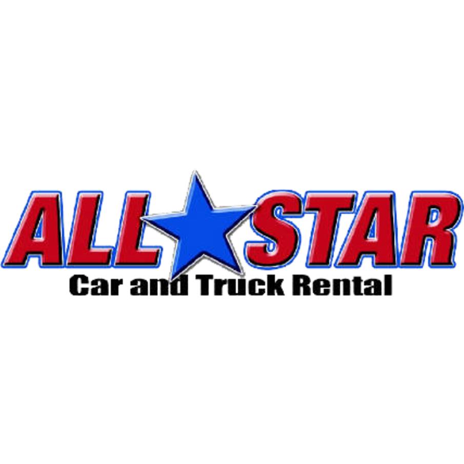 All Star Car & Truck Rental - Agawam, MA - Auto Rental