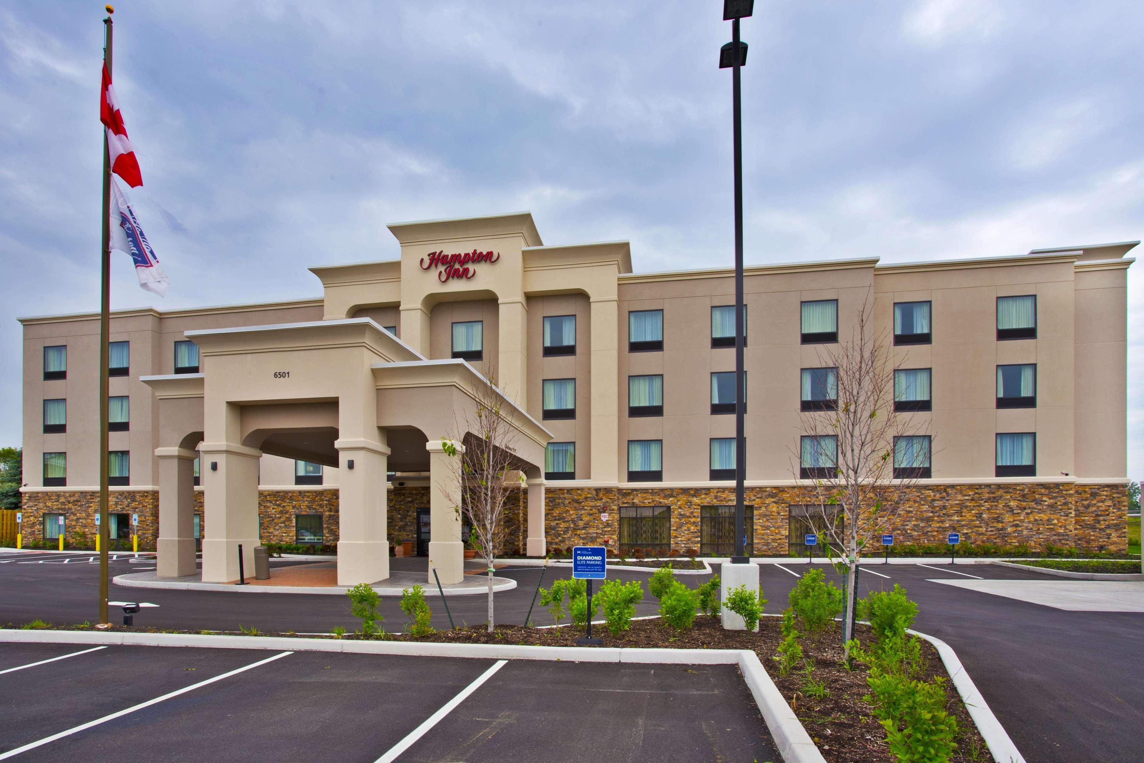 Niagara Falls Ny Motels Near Falls