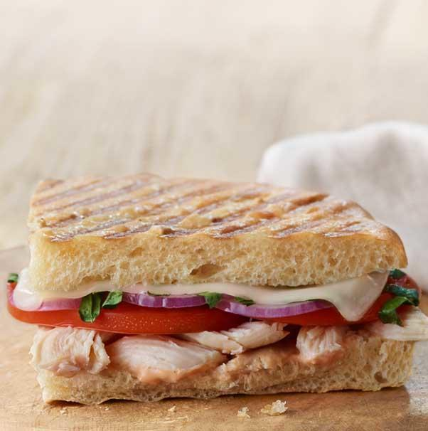 panera bread findings of fact