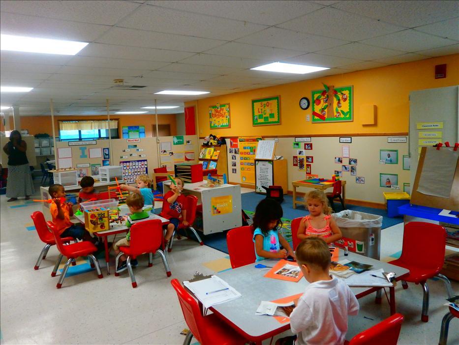 Child Care Centers In Virginia Beach