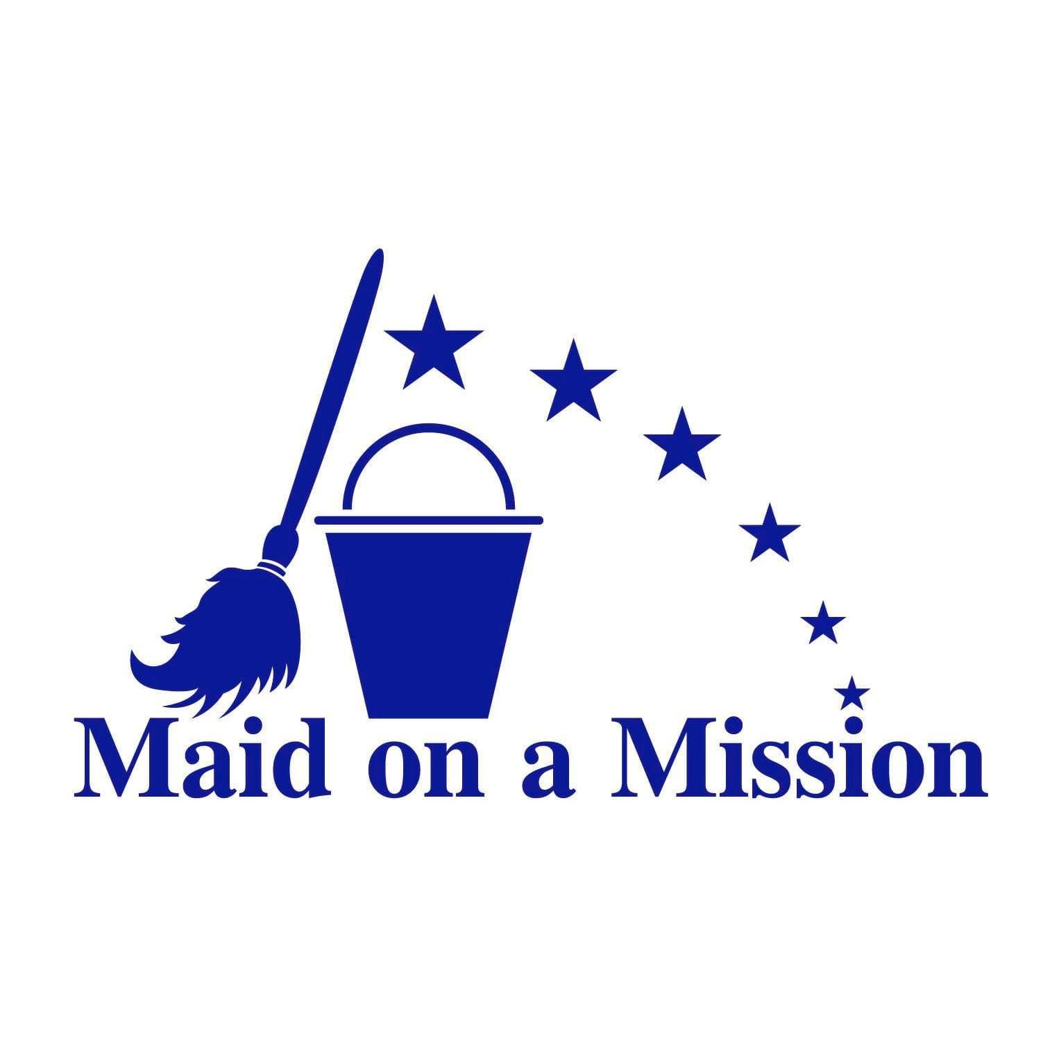 Maid on a Mission - Welling, London DA16 1JS - 03333 702529 | ShowMeLocal.com