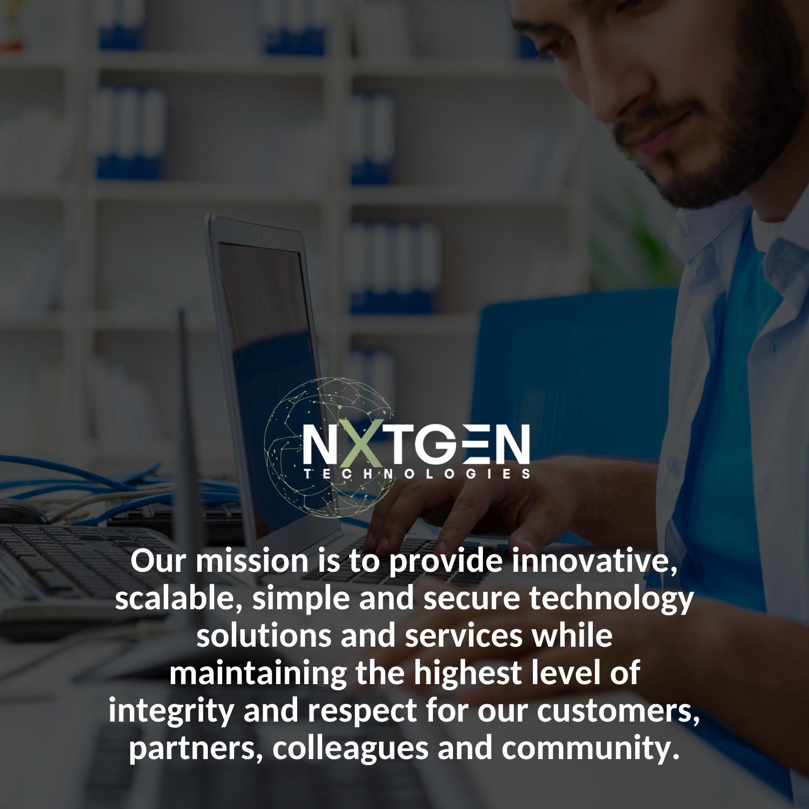 nxt gen technologies