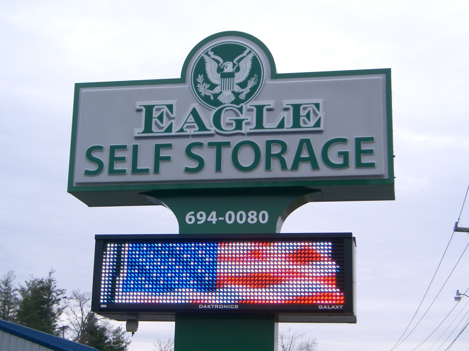 eagle self storage coupons near me in east flat rock 8coupons. Black Bedroom Furniture Sets. Home Design Ideas