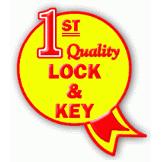 First Quality Lock & Key