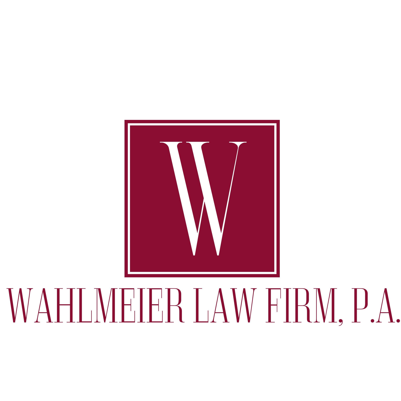 Wahlmeier Law Firm, P.A.