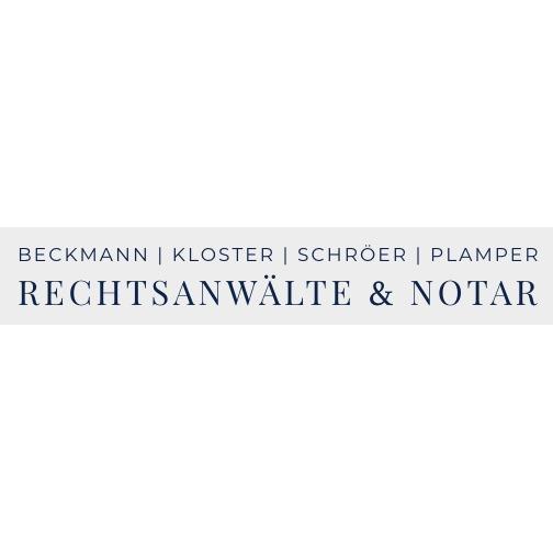 Jürgensen, Beckmann, Kloster, Schröer, Plamper Rechtsanwälte und Notare