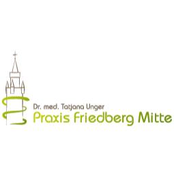 Bild zu Praxis Friedberg Mitte - Dres. Unger, Dr.med.Maximilian Swoboda und Sherif Mubarak in Friedberg in Hessen