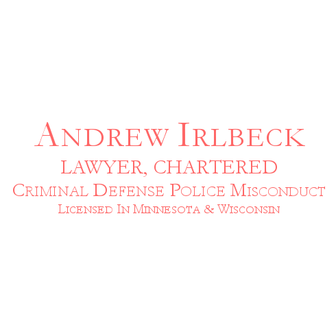 Andrew Irlbeck, Lawyer, Chartered