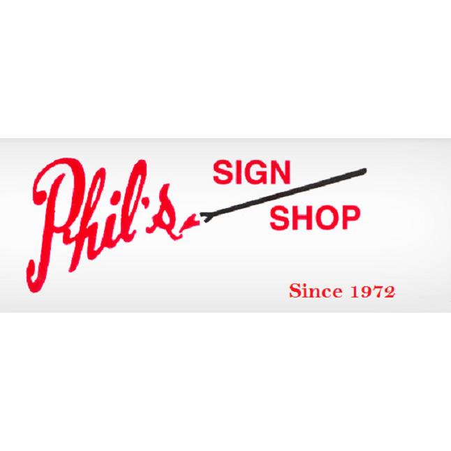 Phil's Sign Shop