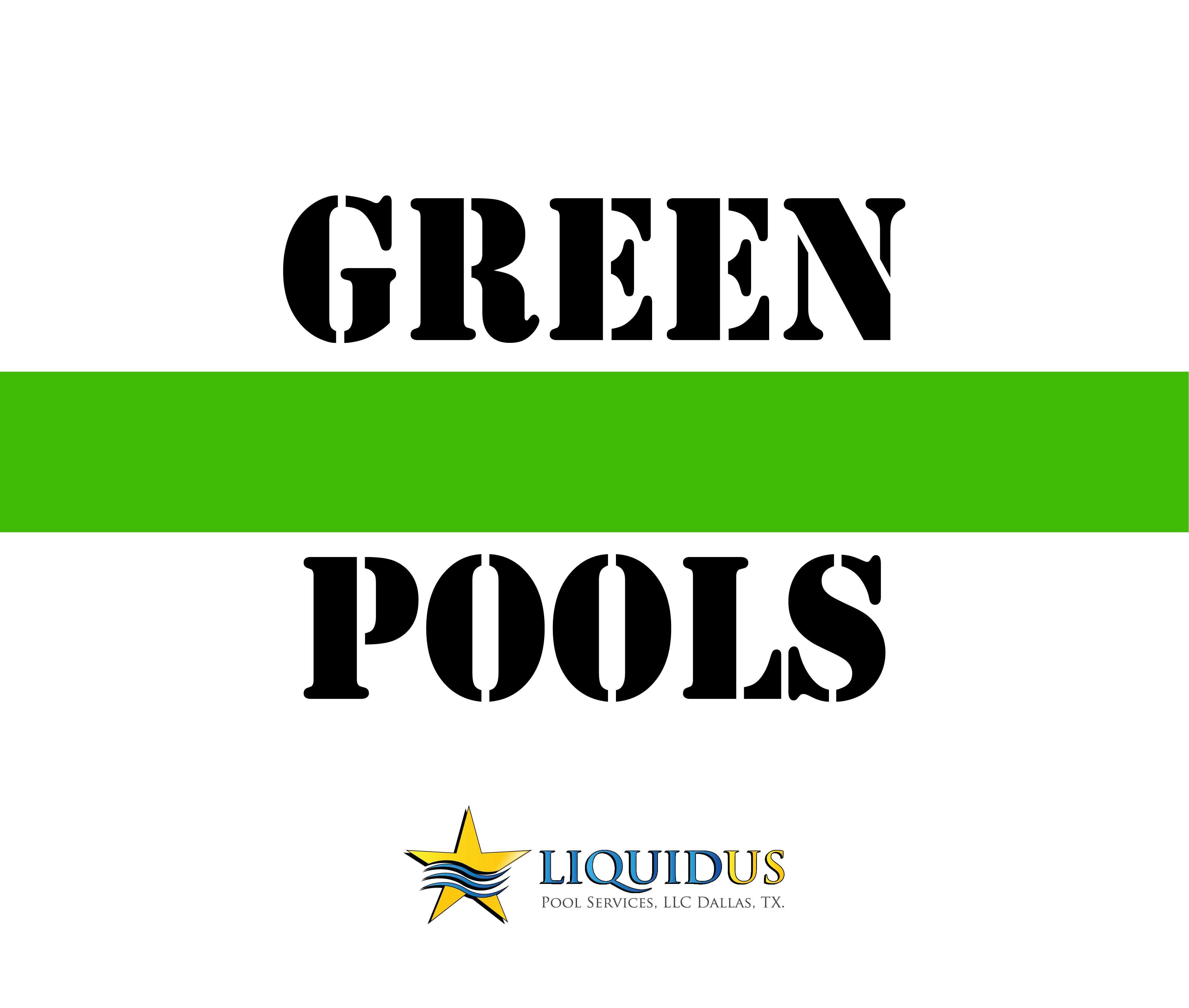 Liquidus Pool Service In Dallas Tx 75214