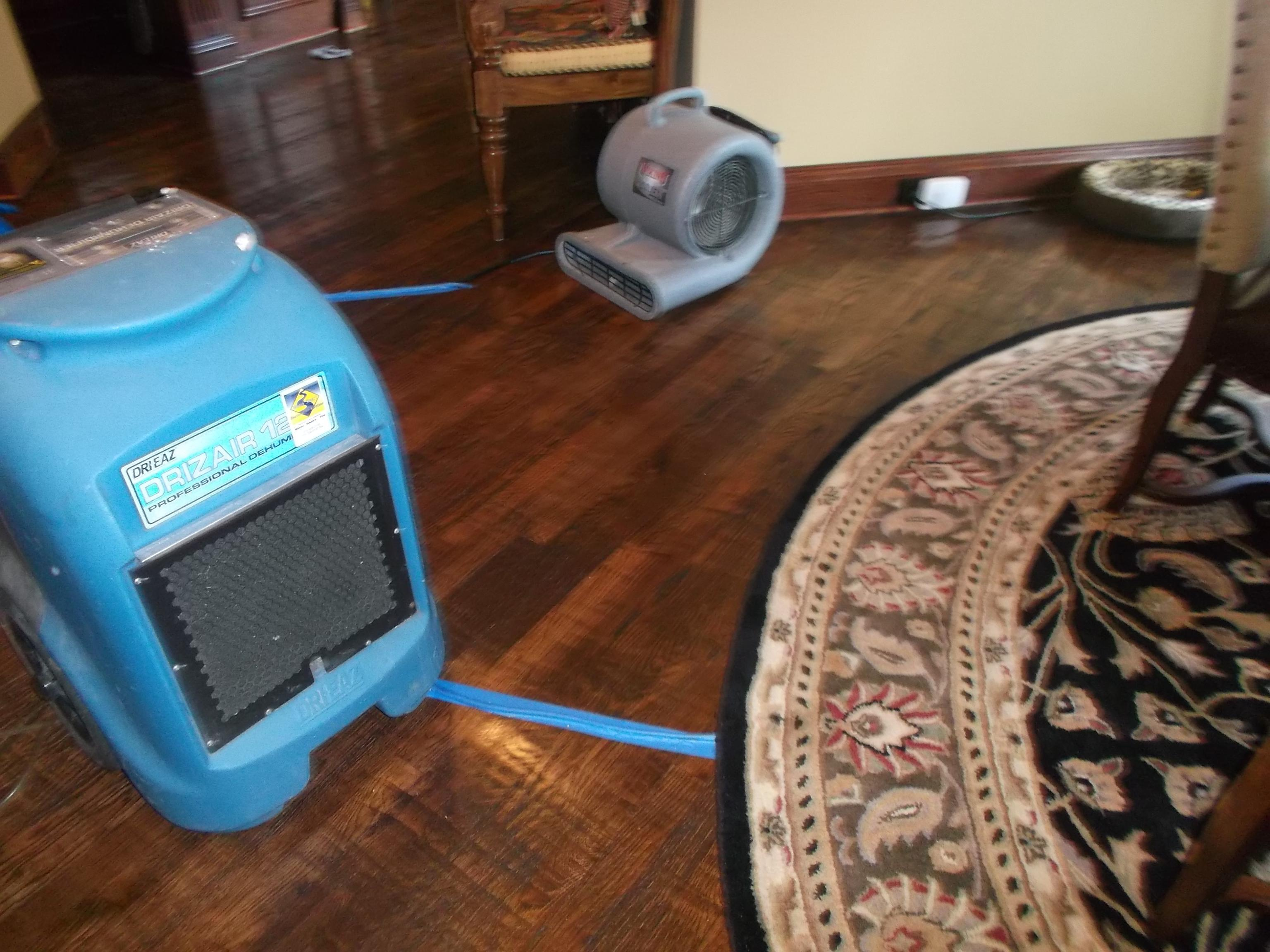 Aqua Clean & Restoration