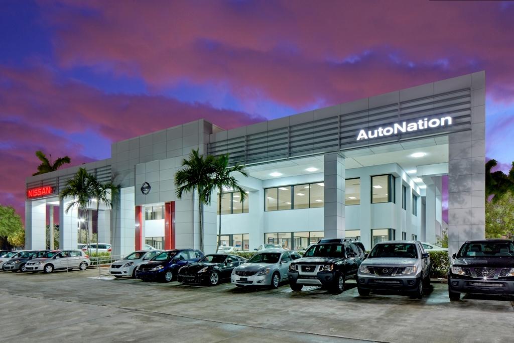 New Car Dealerships Near Me >> AutoNation Nissan Pembroke Pines Coupons near me in ...
