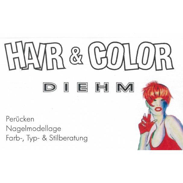 Bild zu HAIR & COLOR DIEHM in Mannheim