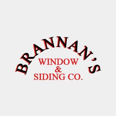 Brannan's Window & Siding Inc