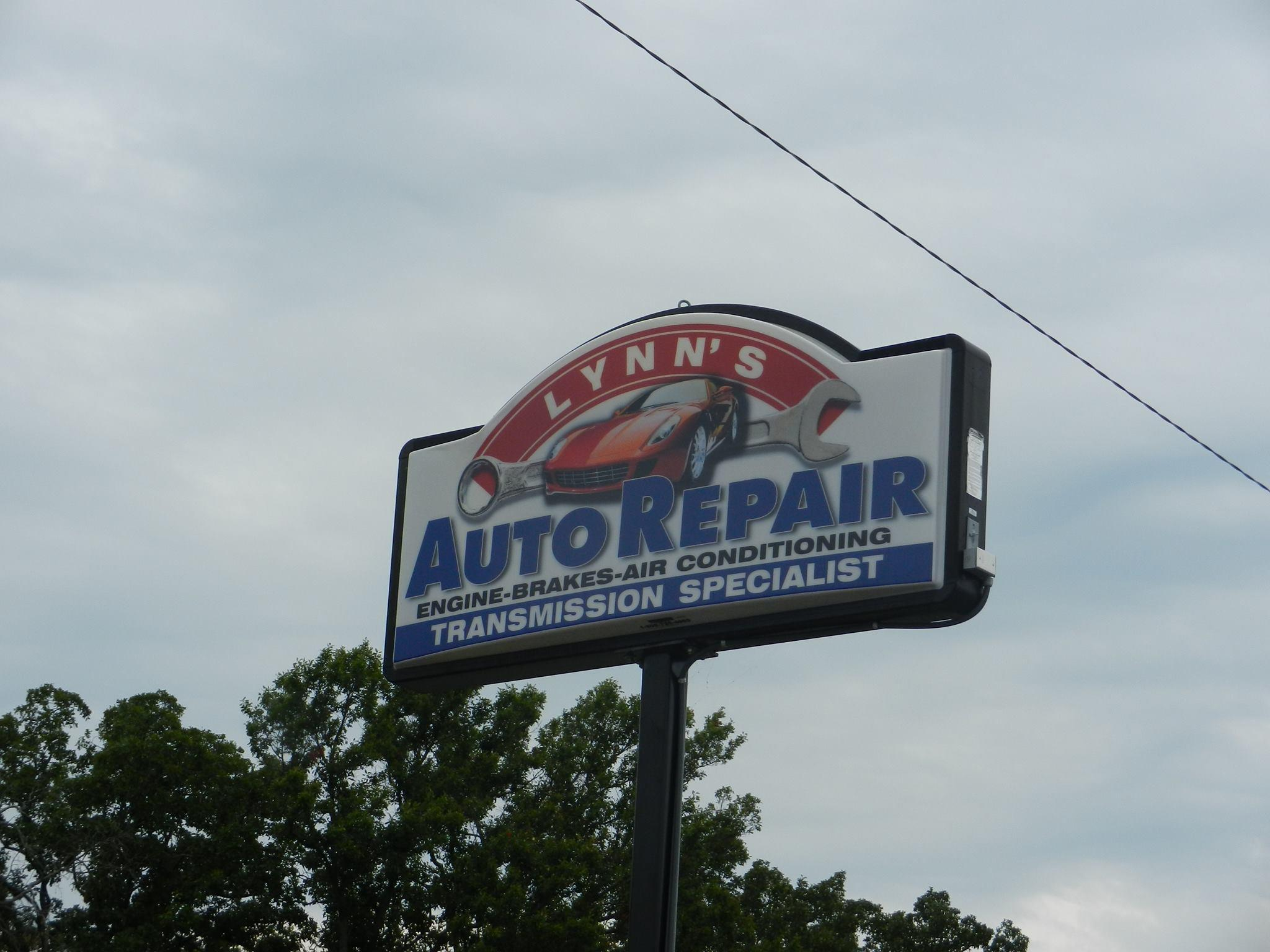 Lynn S Automotive In Searcy Ar 72143 Chamberofcommerce Com