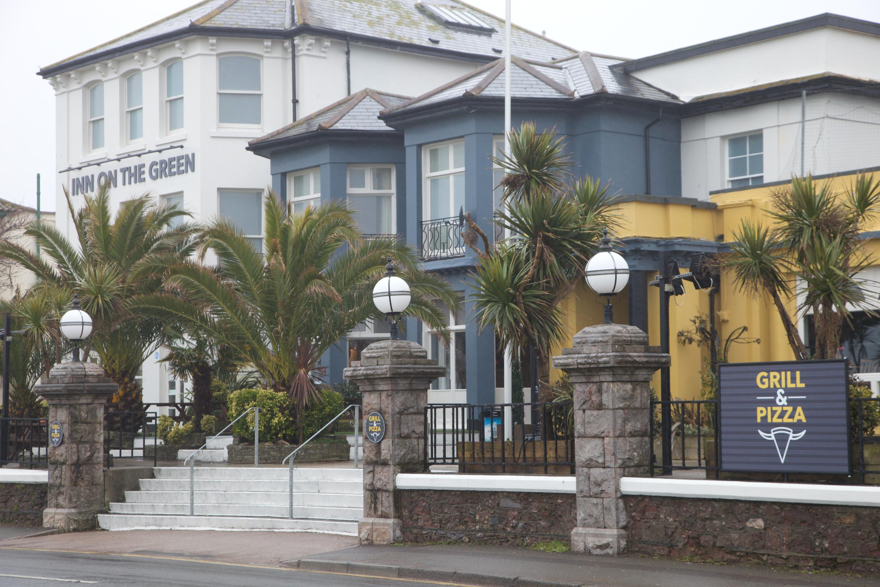 The Best Addresses For Food Restaurants In Paignton There