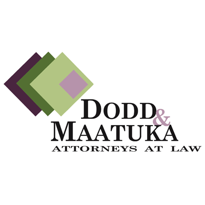 Dodd & Maatuka