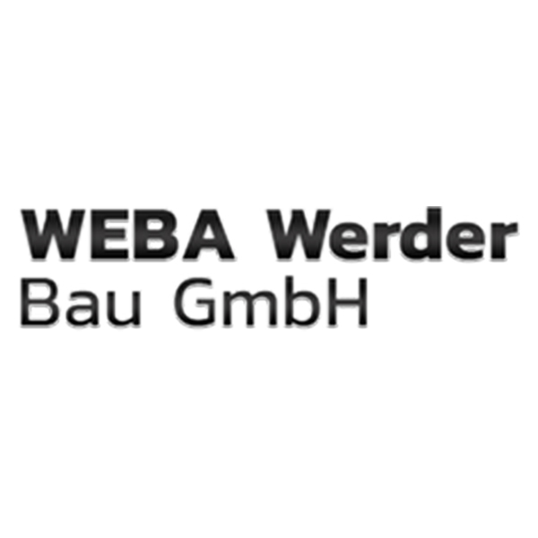 Bild zu WEBA WERDER BAU mbH in Werder an der Havel