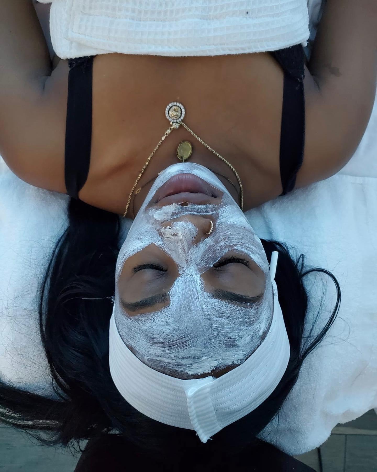 Lounge 360  Wellness & Spa