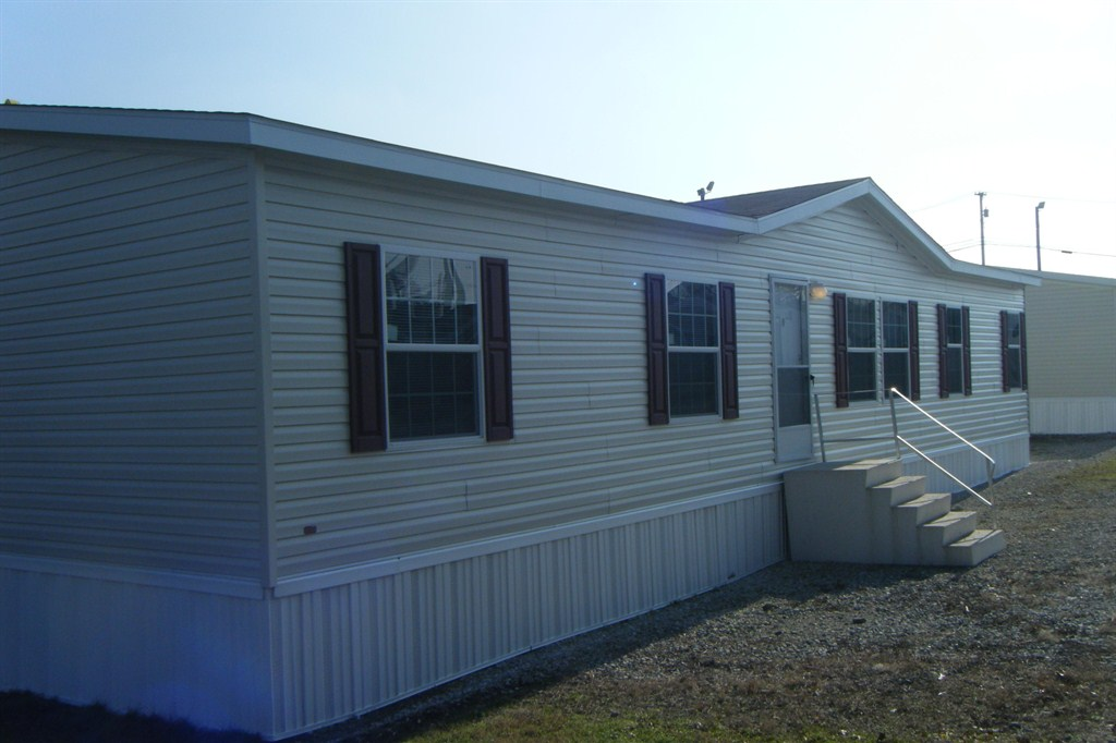 Oakwood Homes In Nitro Wv 304 755 5