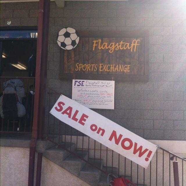 Flagstaff Sports Exchange