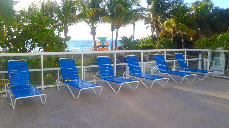 Alamo Hotel Miami Beach