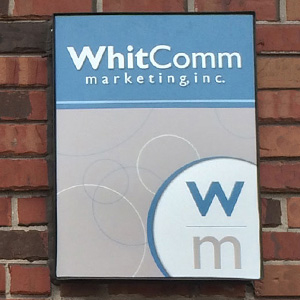 Whitcomm Marketing Incorporated